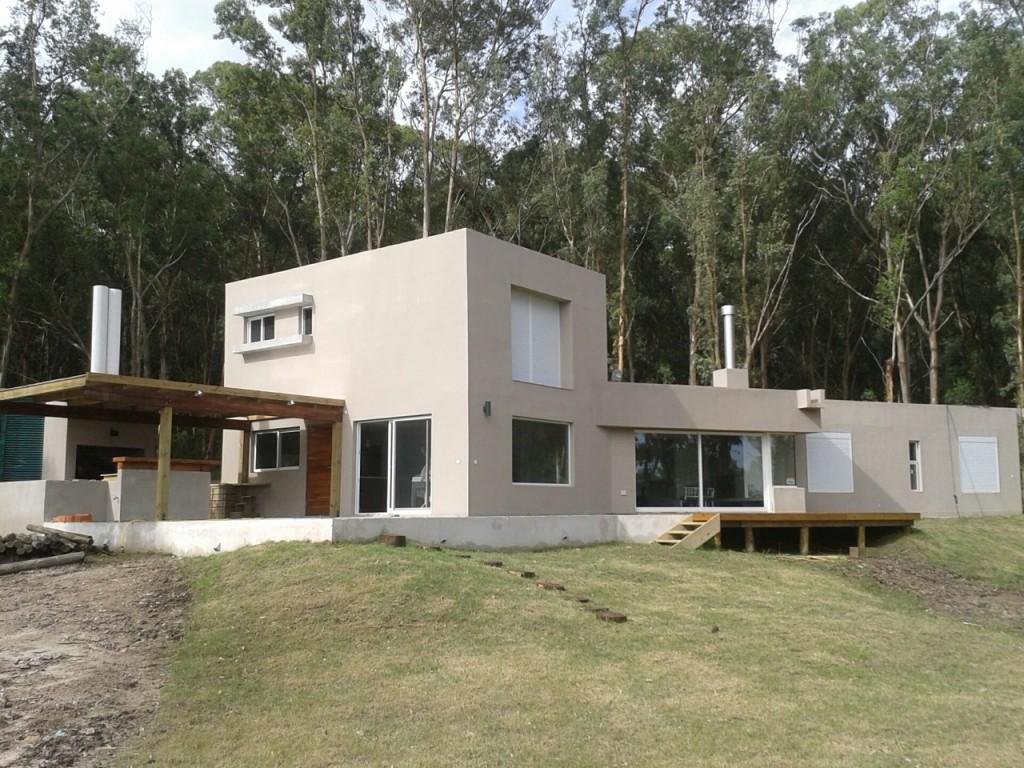 Ingenier a blog de barbieri uruguay for Casa minimalista uy