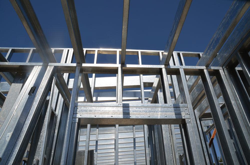Steel Framing: La Importancia de la Planificación | Blog de Barbieri ...