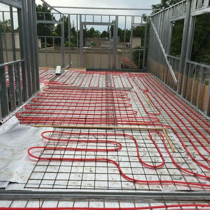 Construir r pido econ mico y bien sin ladrillos ni - Pegamento de escayola para alisar paredes ...