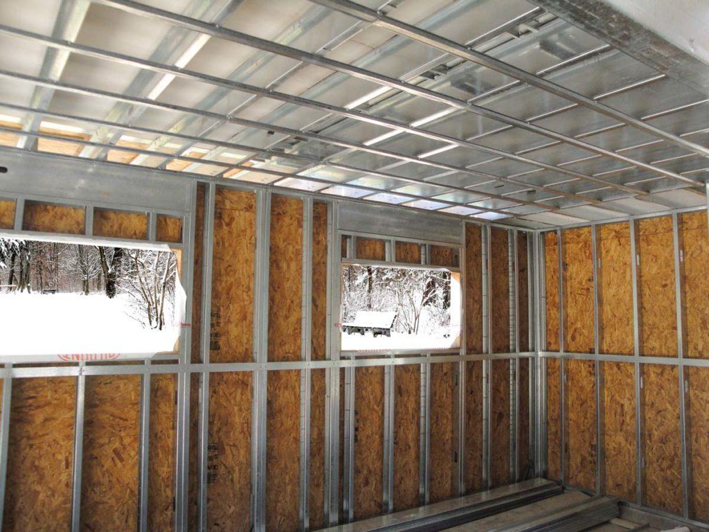 El Steel Framing y la sustentabilidad | Blog de Barbieri Uruguay